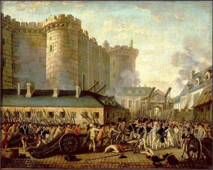 14. července 1789